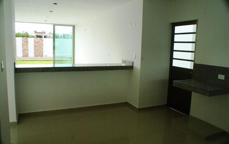 Foto de casa en venta en  , los álamos, mérida, yucatán, 1557336 No. 07