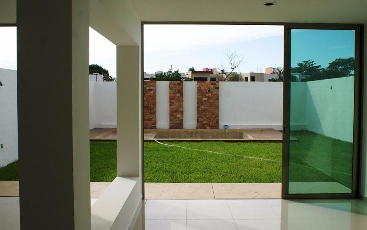 Foto de casa en venta en  , los álamos, mérida, yucatán, 1557336 No. 09