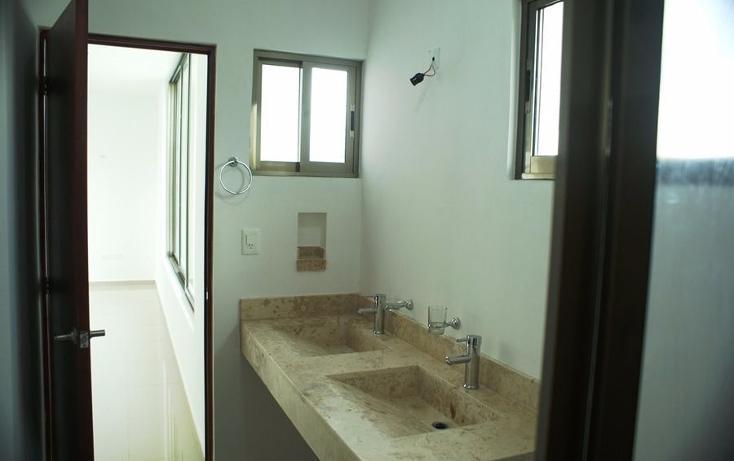Foto de casa en venta en  , los álamos, mérida, yucatán, 1557336 No. 10