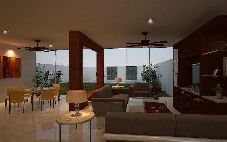 Foto de casa en condominio en venta en  , los álamos, mérida, yucatán, 1610652 No. 03