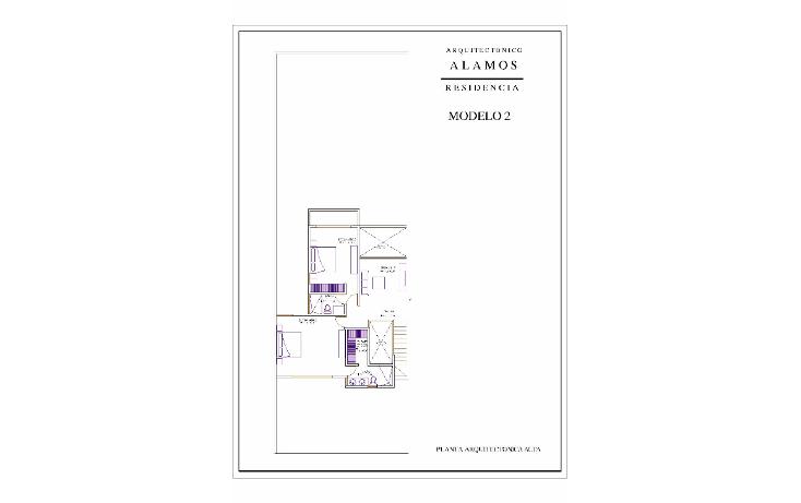 Foto de casa en condominio en venta en  , los álamos, mérida, yucatán, 1610652 No. 09