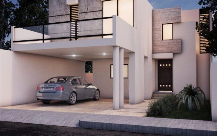 Foto de casa en venta en, los álamos, mérida, yucatán, 1759950 no 01