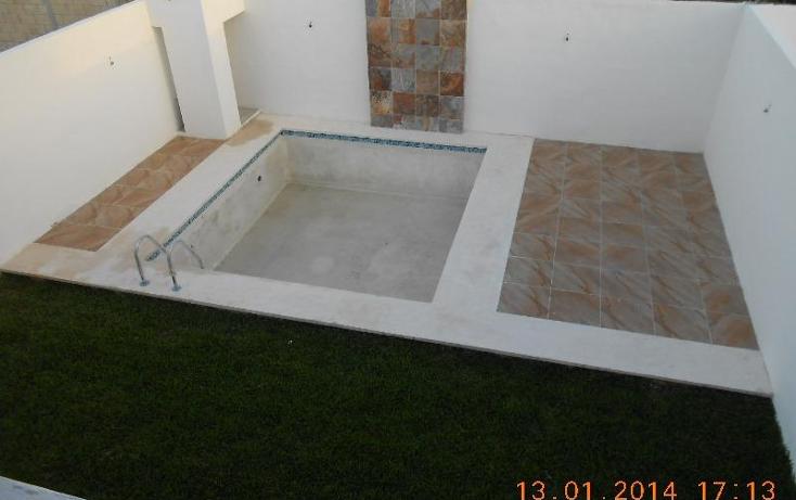 Foto de casa en venta en  , los ?lamos, m?rida, yucat?n, 1761192 No. 08
