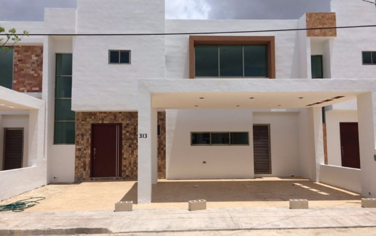 Foto de casa en venta en, los álamos, mérida, yucatán, 1976610 no 01