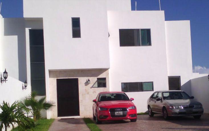 Foto de casa en venta en, los álamos, mérida, yucatán, 1977418 no 02