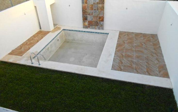 Foto de casa en venta en  , los álamos, mérida, yucatán, 1977418 No. 05