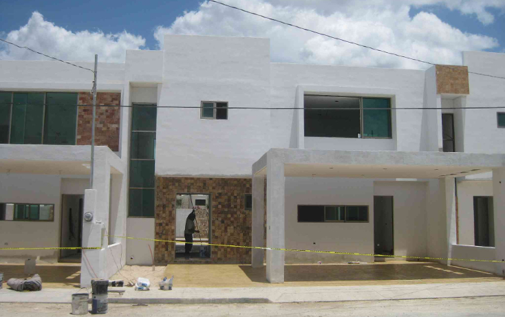 Foto de casa en venta en  , los ?lamos, m?rida, yucat?n, 2001464 No. 21