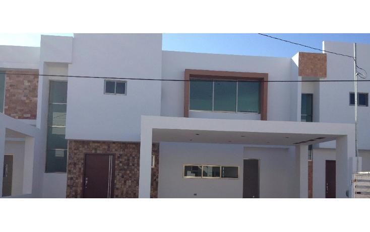 Foto de casa en venta en  , los álamos, mérida, yucatán, 2011942 No. 01