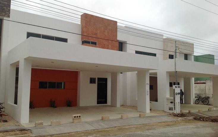 Foto de casa en venta en  , los álamos, mérida, yucatán, 482029 No. 02