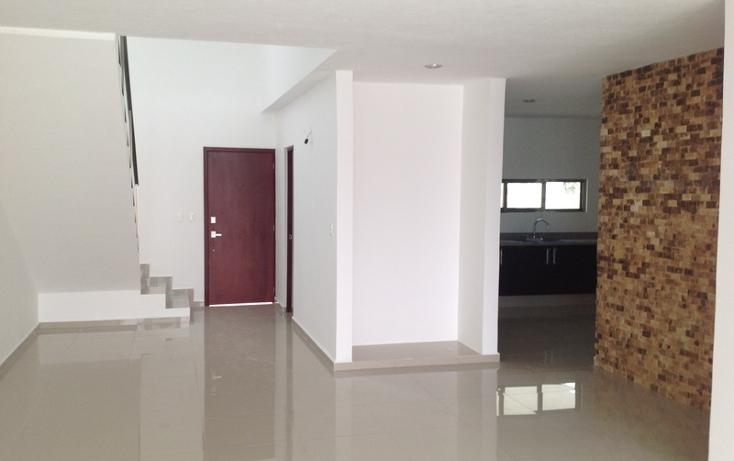 Foto de casa en venta en  , los álamos, mérida, yucatán, 482029 No. 03