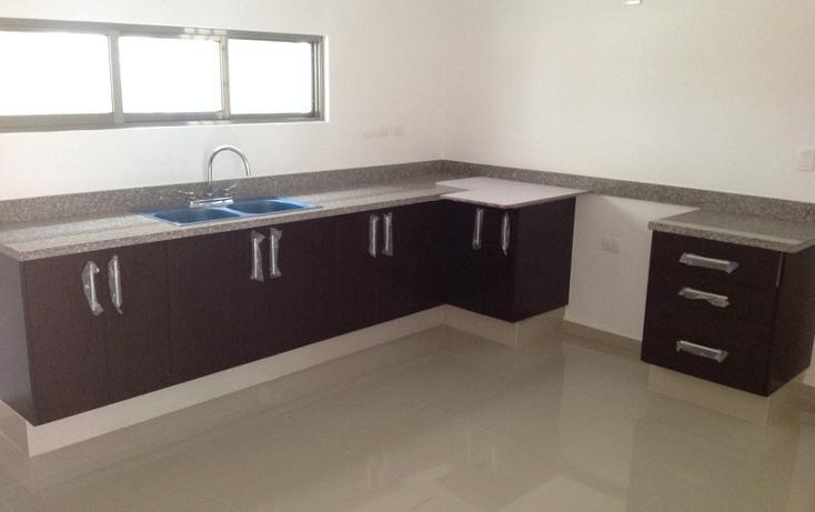 Foto de casa en venta en  , los álamos, mérida, yucatán, 482029 No. 04