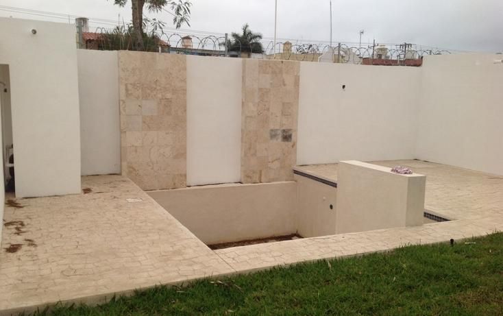Foto de casa en venta en  , los álamos, mérida, yucatán, 482029 No. 07