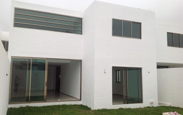 Foto de casa en venta en  , los álamos, mérida, yucatán, 482029 No. 08