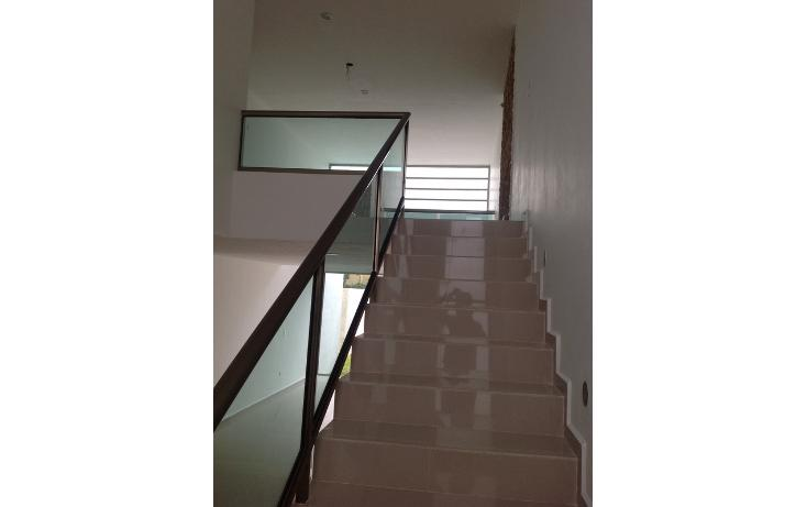 Foto de casa en venta en  , los álamos, mérida, yucatán, 482029 No. 09