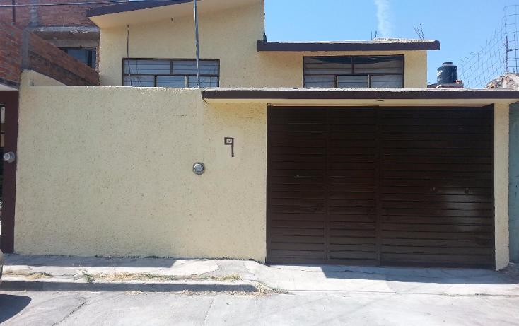 Foto de casa en venta en  , los álamos, morelia, michoacán de ocampo, 1854424 No. 01