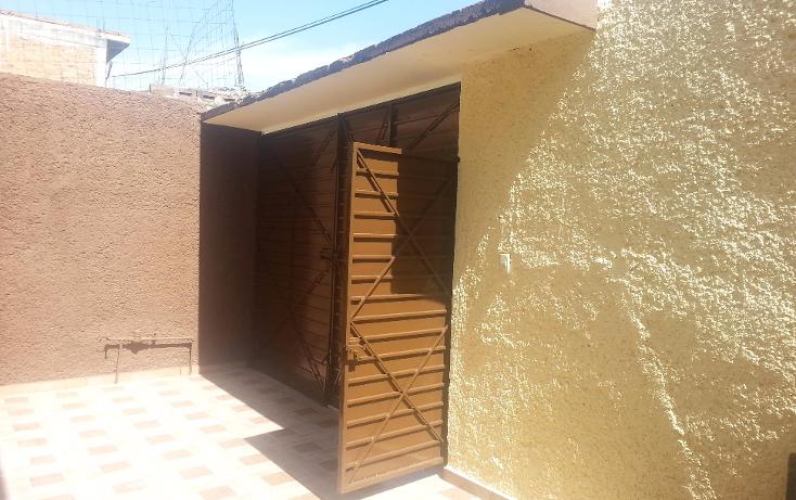 Foto de casa en venta en  , los álamos, morelia, michoacán de ocampo, 1854424 No. 03