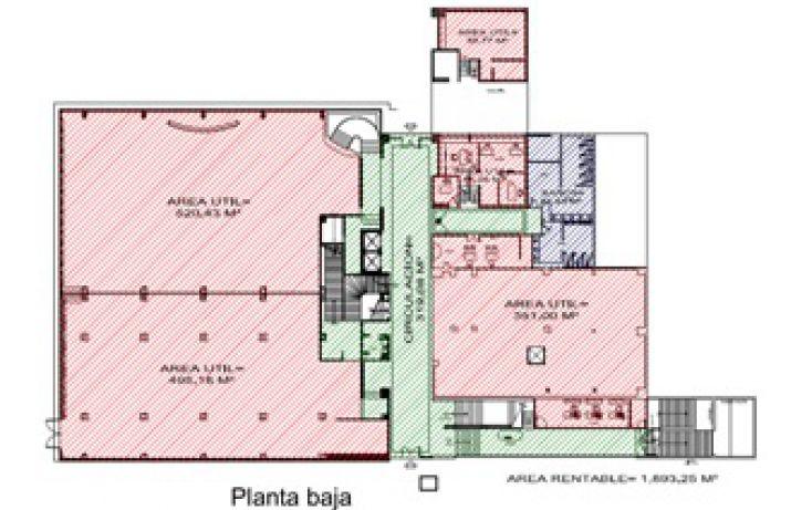 Foto de oficina en renta en, los álamos, naucalpan de juárez, estado de méxico, 1283631 no 04