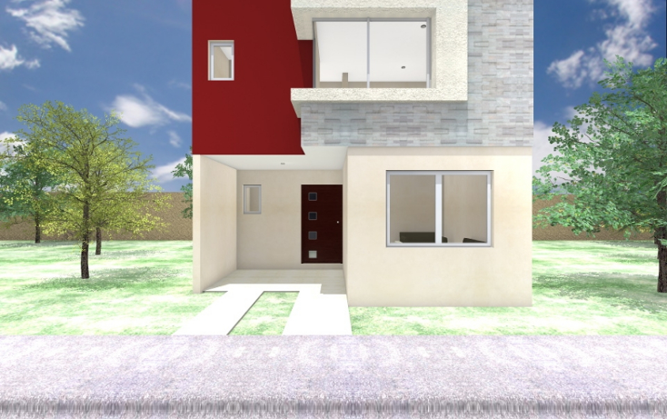 Foto de casa en venta en  , los álamos, san luis potosí, san luis potosí, 1097719 No. 01