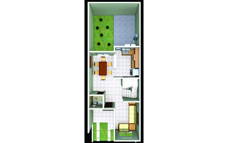 Foto de casa en condominio en venta en, los álamos, san luis potosí, san luis potosí, 1097719 no 04