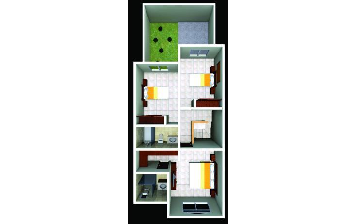 Foto de casa en condominio en venta en, los álamos, san luis potosí, san luis potosí, 1097719 no 05