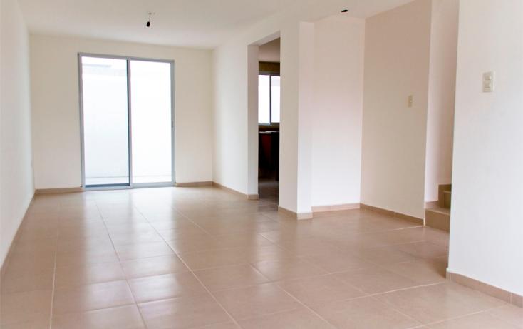 Foto de casa en condominio en venta en  , los álamos, san luis potosí, san luis potosí, 1277893 No. 02