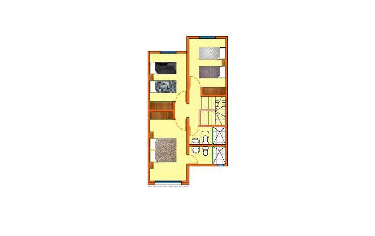 Foto de casa en condominio en venta en  , los álamos, san luis potosí, san luis potosí, 1277893 No. 05