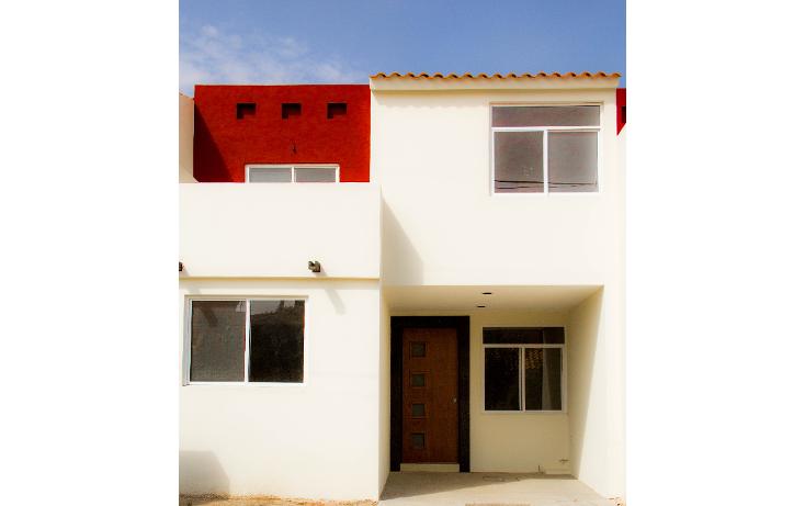Foto de casa en venta en  , los álamos, san luis potosí, san luis potosí, 1280373 No. 01