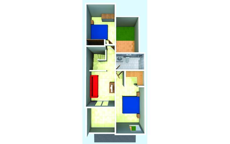 Foto de casa en venta en  , los álamos, san luis potosí, san luis potosí, 1280373 No. 07