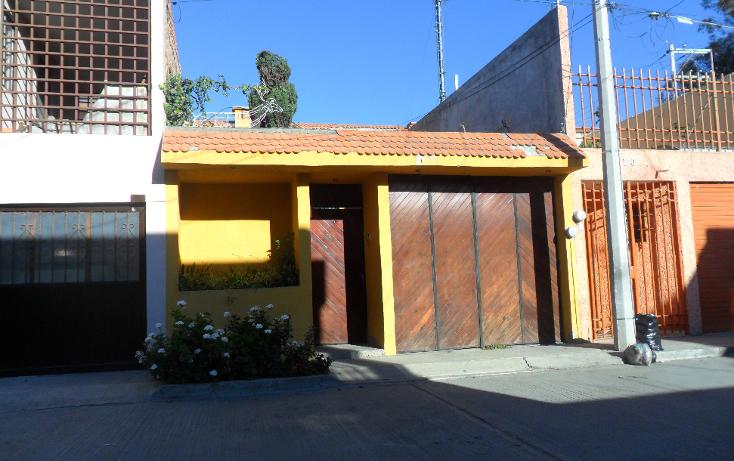Foto de casa en venta en  , los ?lamos, san luis potos?, san luis potos?, 1979306 No. 01