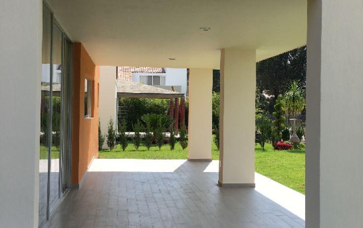 Foto de casa en condominio en venta en, los álamos, tlajomulco de zúñiga, jalisco, 1831646 no 08
