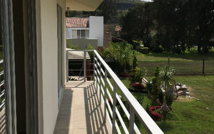 Foto de casa en condominio en venta en, los álamos, tlajomulco de zúñiga, jalisco, 1831646 no 26