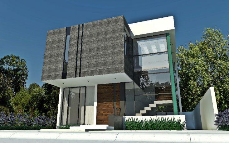 Foto de casa en condominio en venta en, los álamos, tlajomulco de zúñiga, jalisco, 1993414 no 01