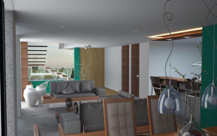 Foto de casa en condominio en venta en, los álamos, tlajomulco de zúñiga, jalisco, 1993414 no 04