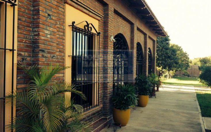 Foto de terreno habitacional en venta en, los alcanfores, navolato, sinaloa, 1838828 no 01
