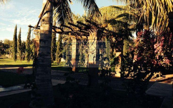 Foto de terreno habitacional en venta en, los alcanfores, navolato, sinaloa, 1838828 no 10