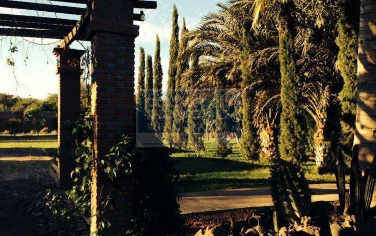 Foto de terreno habitacional en venta en, los alcanfores, navolato, sinaloa, 1838828 no 12