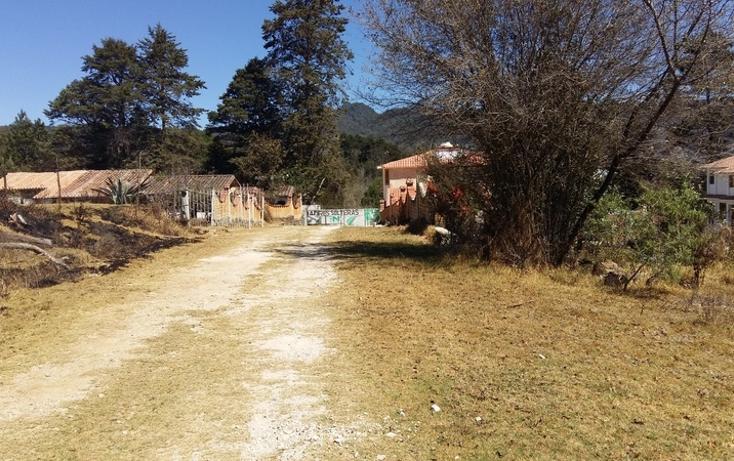 Foto de terreno habitacional en venta en  , los alcanfores, san cristóbal de las casas, chiapas, 1680034 No. 02