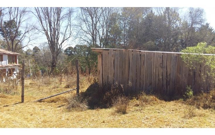 Foto de terreno habitacional en venta en  , los alcanfores, san cristóbal de las casas, chiapas, 1680034 No. 03