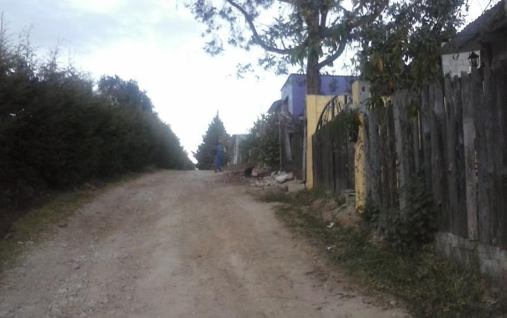 Foto de casa en venta en  , los alcanfores, san crist?bal de las casas, chiapas, 1698448 No. 03