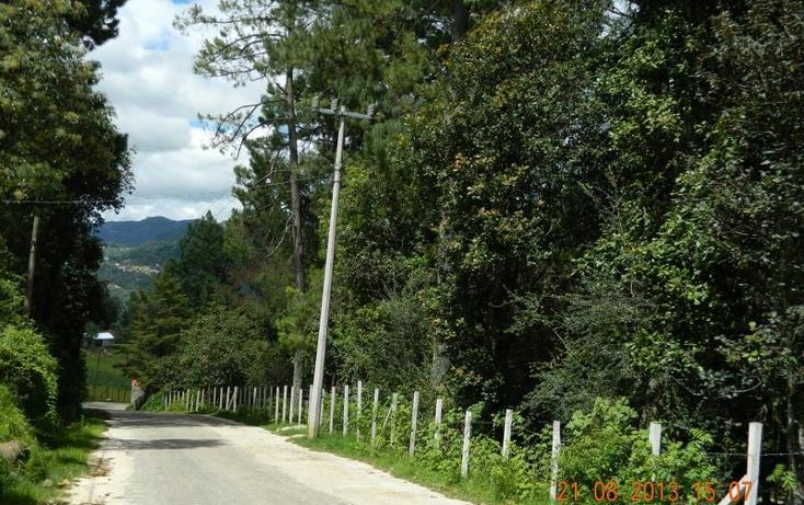 Foto de terreno habitacional en venta en, los alcanfores, san cristóbal de las casas, chiapas, 1875204 no 01