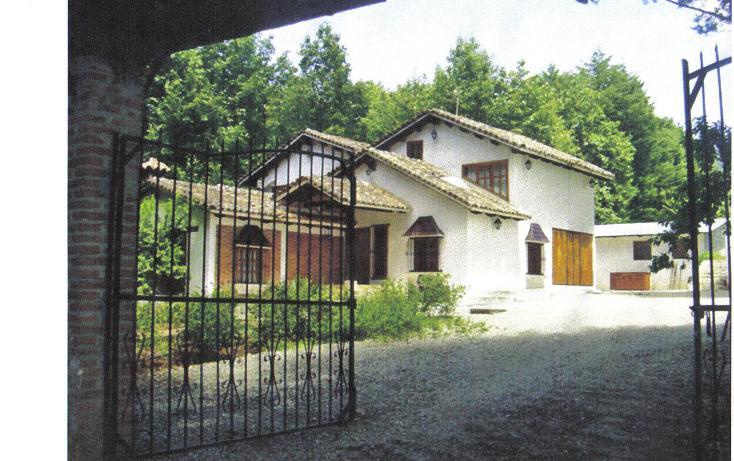 Foto de casa en venta en  , los alcanfores, san cristóbal de las casas, chiapas, 1877586 No. 02