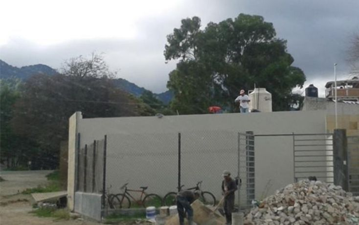 Foto de terreno habitacional en venta en, los alcanfores, san cristóbal de las casas, chiapas, 2043831 no 01