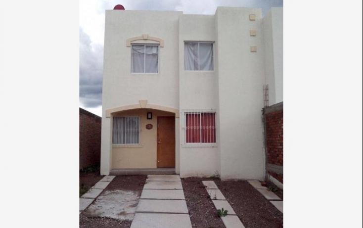 Foto de casa en venta en los alisos, el mirador, calvillo, aguascalientes, 596977 no 03