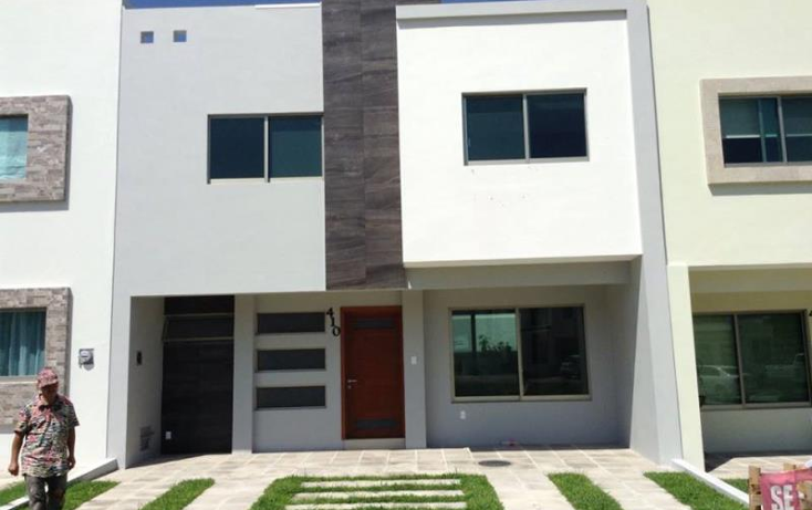 Foto de casa en venta en los almendros 1, los almendros, zapopan, jalisco, 2075192 No. 01