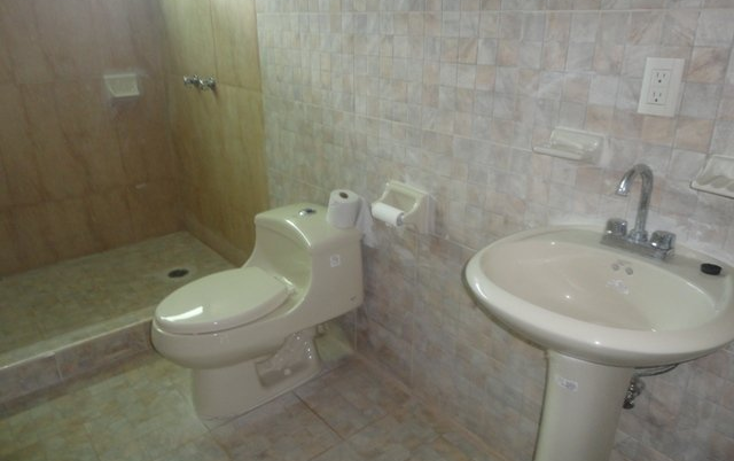 Foto de casa en renta en  , los almendros, coatzacoalcos, veracruz de ignacio de la llave, 1495875 No. 06