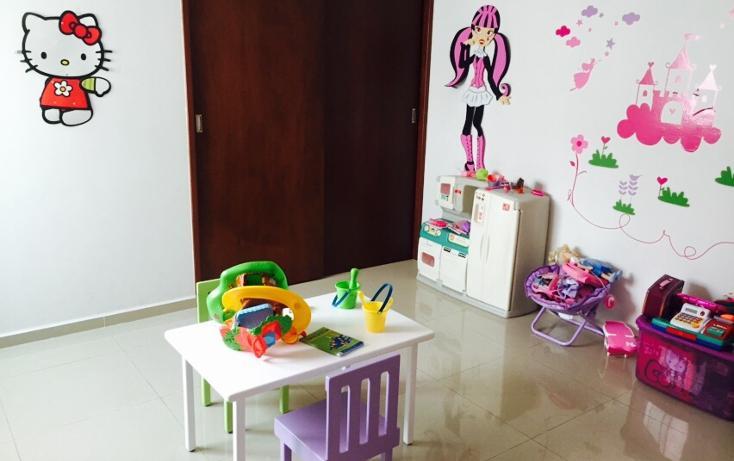 Foto de departamento en venta en  , los almendros i, san luis potosí, san luis potosí, 1429943 No. 11