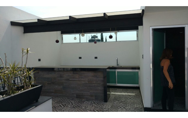Foto de casa en venta en los almendros , la carcaña, san pedro cholula, puebla, 1871546 No. 03