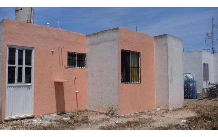 Foto de casa en venta en  , los almendros, m?rida, yucat?n, 1075269 No. 12