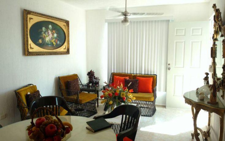 Foto de casa en venta en, los almendros, mérida, yucatán, 1871978 no 02