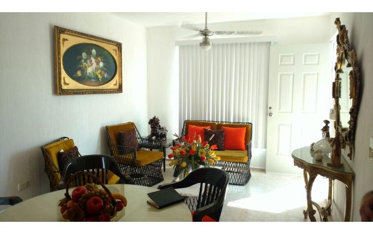 Foto de casa en venta en  , los almendros, mérida, yucatán, 1871978 No. 02